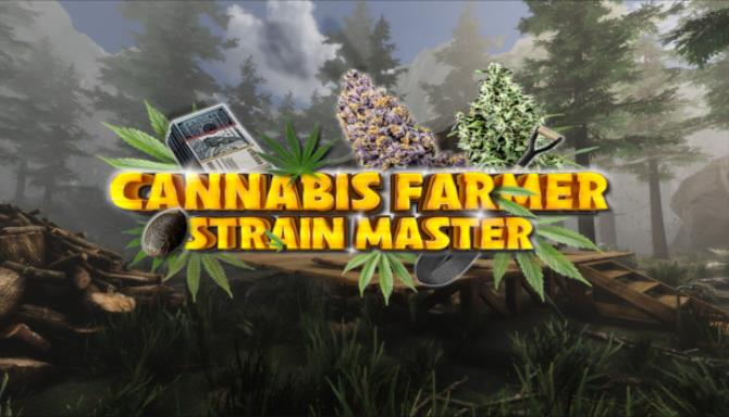 Cannabis Farmer Strain Master Free Download