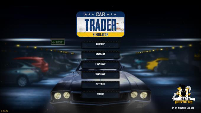 Car Trader Simulator Torrent Download