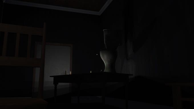 Corridor: Amount of Fear PC Crack
