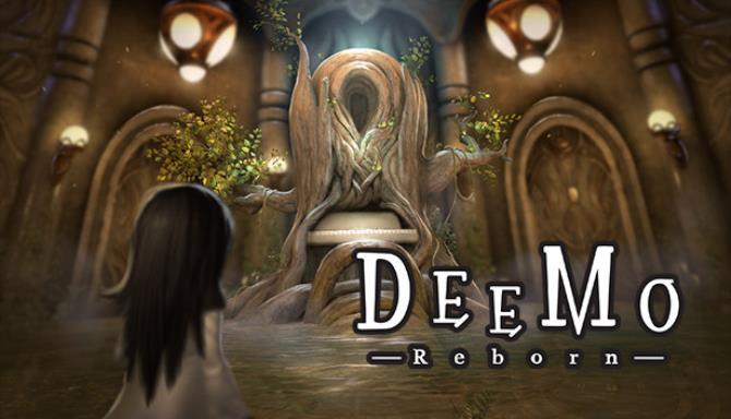 DEEMO -Reborn- free download
