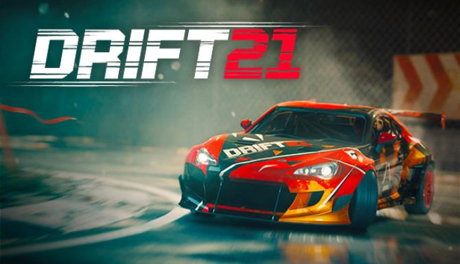 DRIFT21 free download