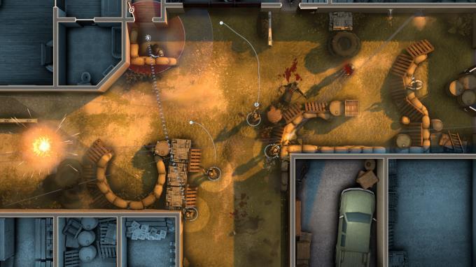 Door Kickers 2: Task Force North Torrent Download