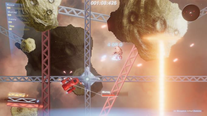 Exphelius: Arena Torrent Download
