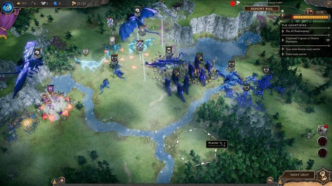 Fantasy General II: Empire Aflame PC Crack