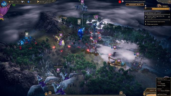 Fantasy General II: Empire Aflame Torrent Download