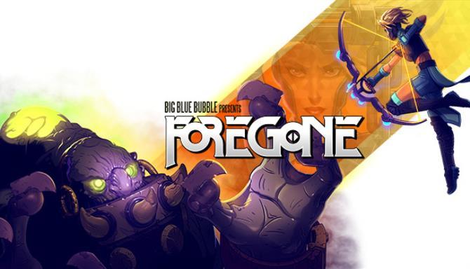 Foregone Free Download