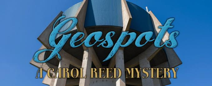 Geospots: A Carol Reed Mystery Free Download