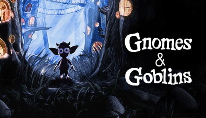 Gnomes & Goblins Free Download