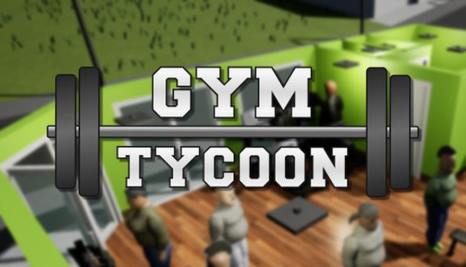 Gym Tycoon free download
