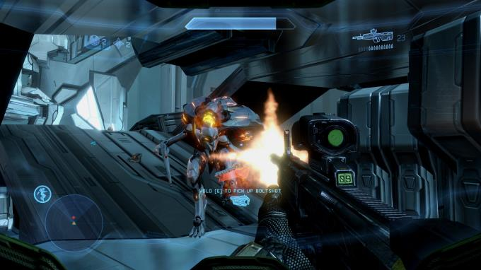 Halo 4 PC Crack
