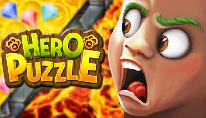 Hero Puzzle free download