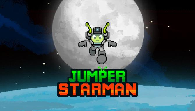 Jumper Starman Free Download