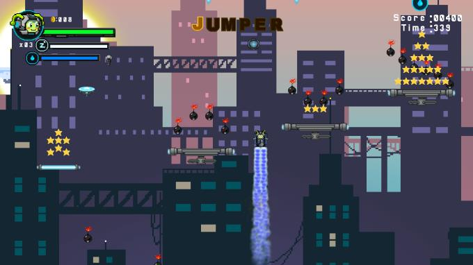 Jumper Starman Torrent Download