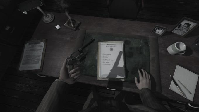 L.A. Noire: The VR Case Files PC Crack