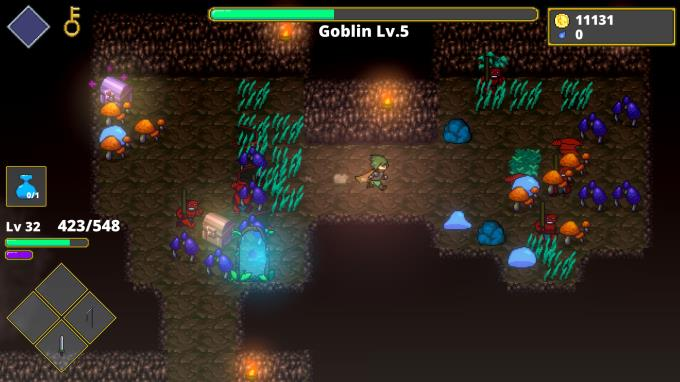 Labyrinth Legend Torrent Download