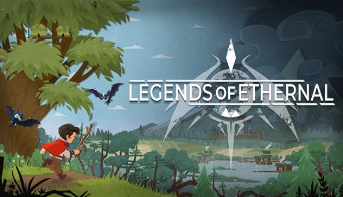 Legends of Ethernal Free Download