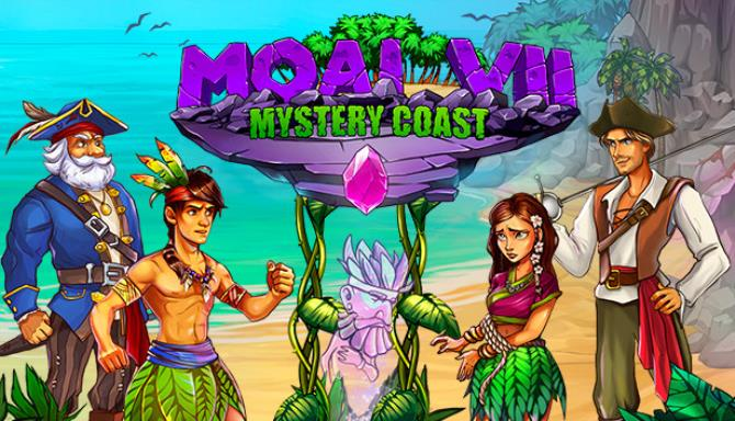 MOAI 7: Mystery Coast free download