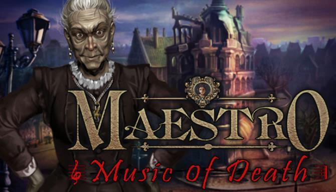 Maestro: Music of Death Collector's Edition Free Download