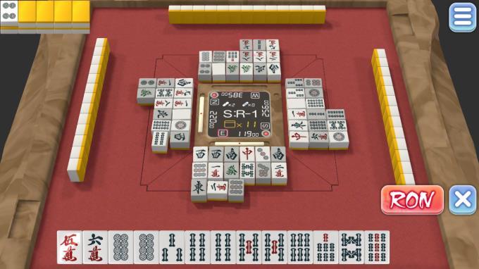 Mahjong Nagomi PC Crack