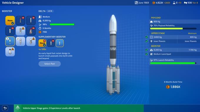 Mars Horizon Torrent Download