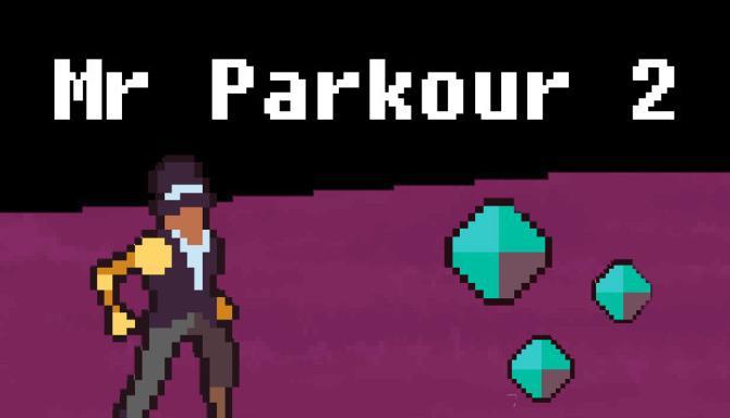 Mr. Parkour 2 Free Download