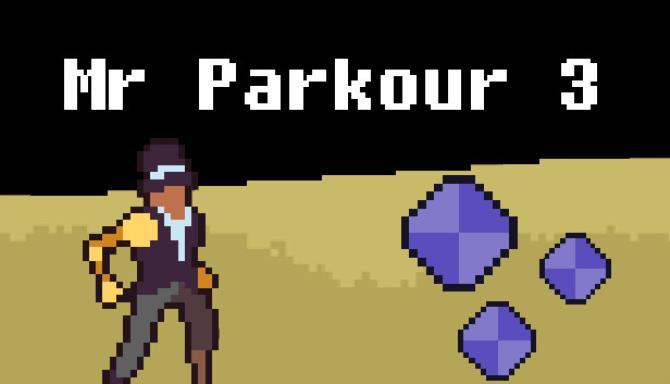 Mr. Parkour 3 Free Download