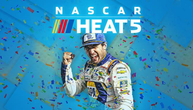 NASCAR Heat 5 (Gold Edition) free download