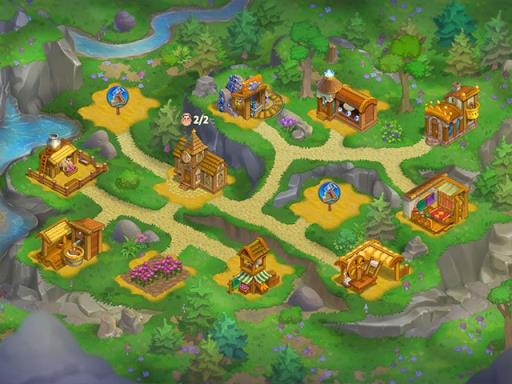 New Lands - Collector's Edition Torrent Download