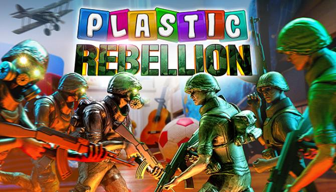 Plastic Rebellion Free Download