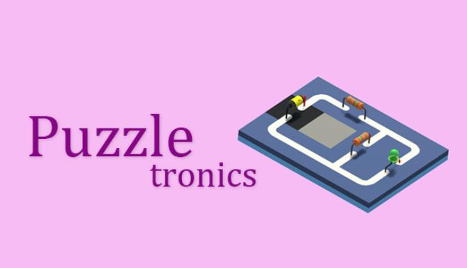 Puzzletronics Free Download