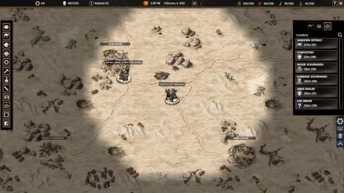 Raiders! Forsaken Earth Torrent Download
