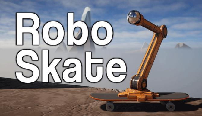 RoboSkate Free Download