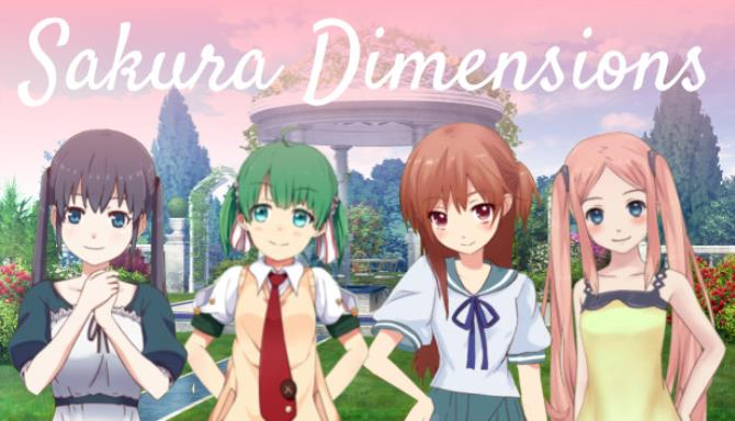 Sakura Dimensions Free Download
