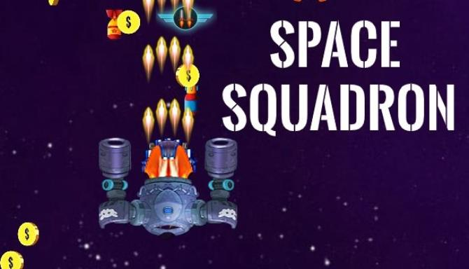 Space Squadron free download