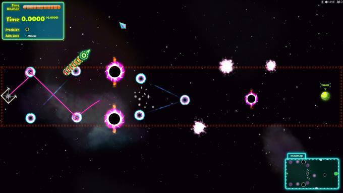 Spaceslingers Torrent Download