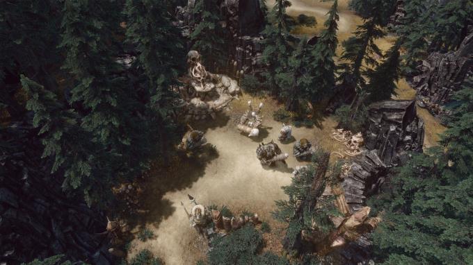 SpellForce 3: Fallen God Torrent Download