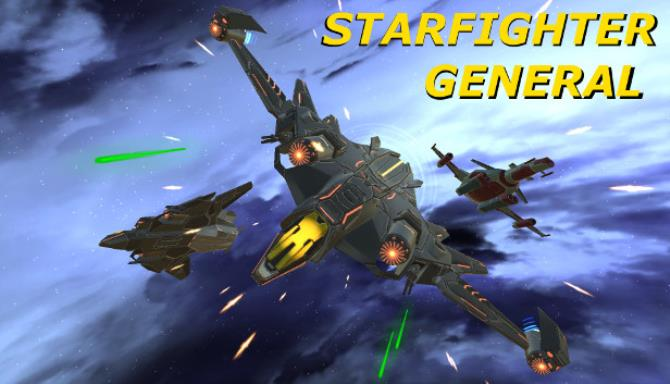 Starfighter General free download