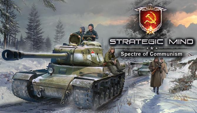 Strategic Mind: Spectre of Communism Free Download