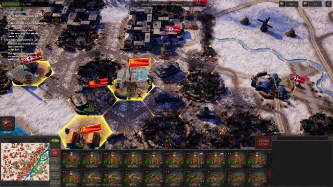 Strategic Mind: Spectre of Communism Torrent Download