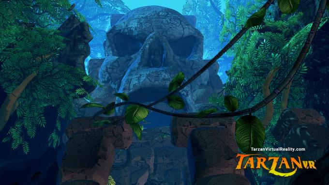 Tarzan VR Issue #1 - THE GREAT APE Torrent Download