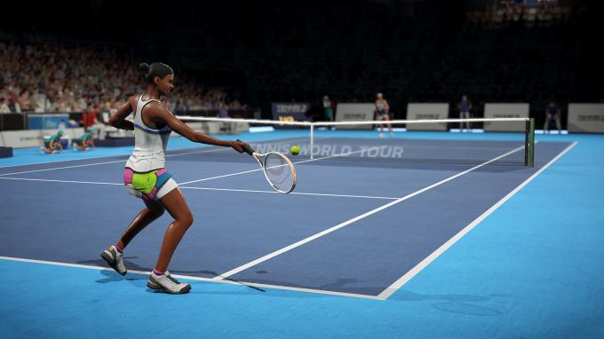 Tennis World Tour 2 Torrent Download