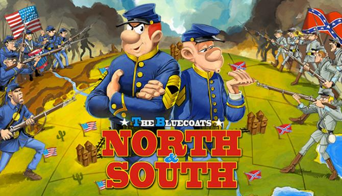 The Bluecoats: North & South free download