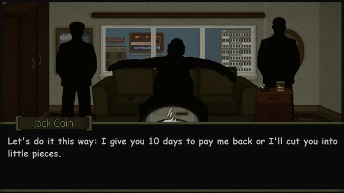 The Dealer PC Crack