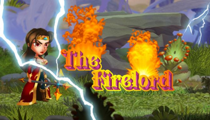 The Firelord Free Download