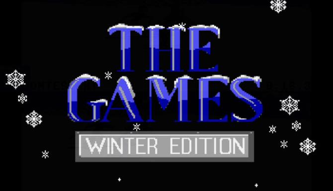 The Games: Winter Edition Free Download