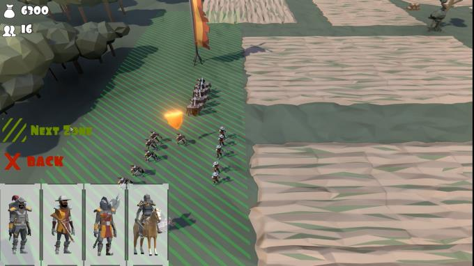♞ The Tactics of War ♞ Torrent Download
