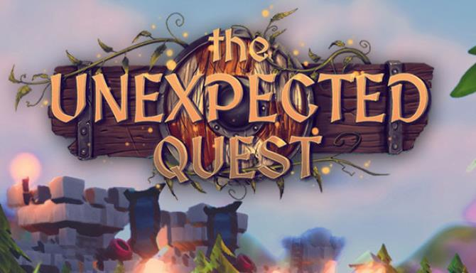 The Unexpected Quest free download