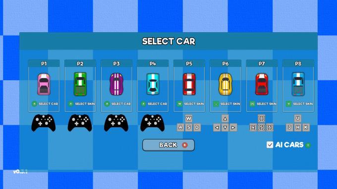 Total Arcade Racing Torrent Download