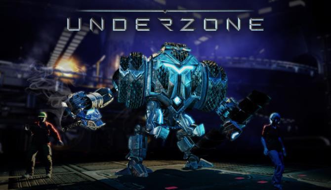 UNDERZONE free download