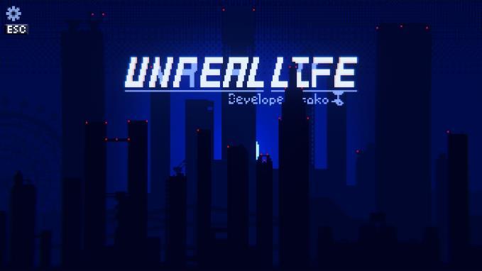 UNREAL LIFE Torrent Download
